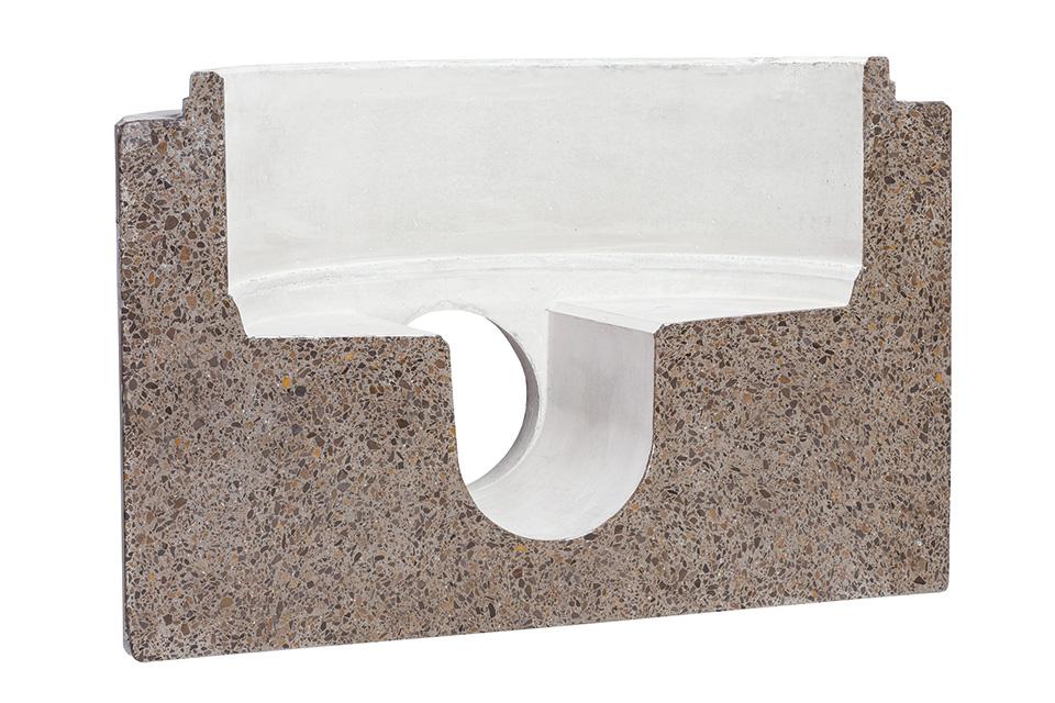 Röser Monolith - Das Präzise Beton Schachtsystem für Regenwasser, Schmutzwasser und Mischwasserleitungen