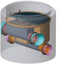 Infraschacht - Trennschachtsystem